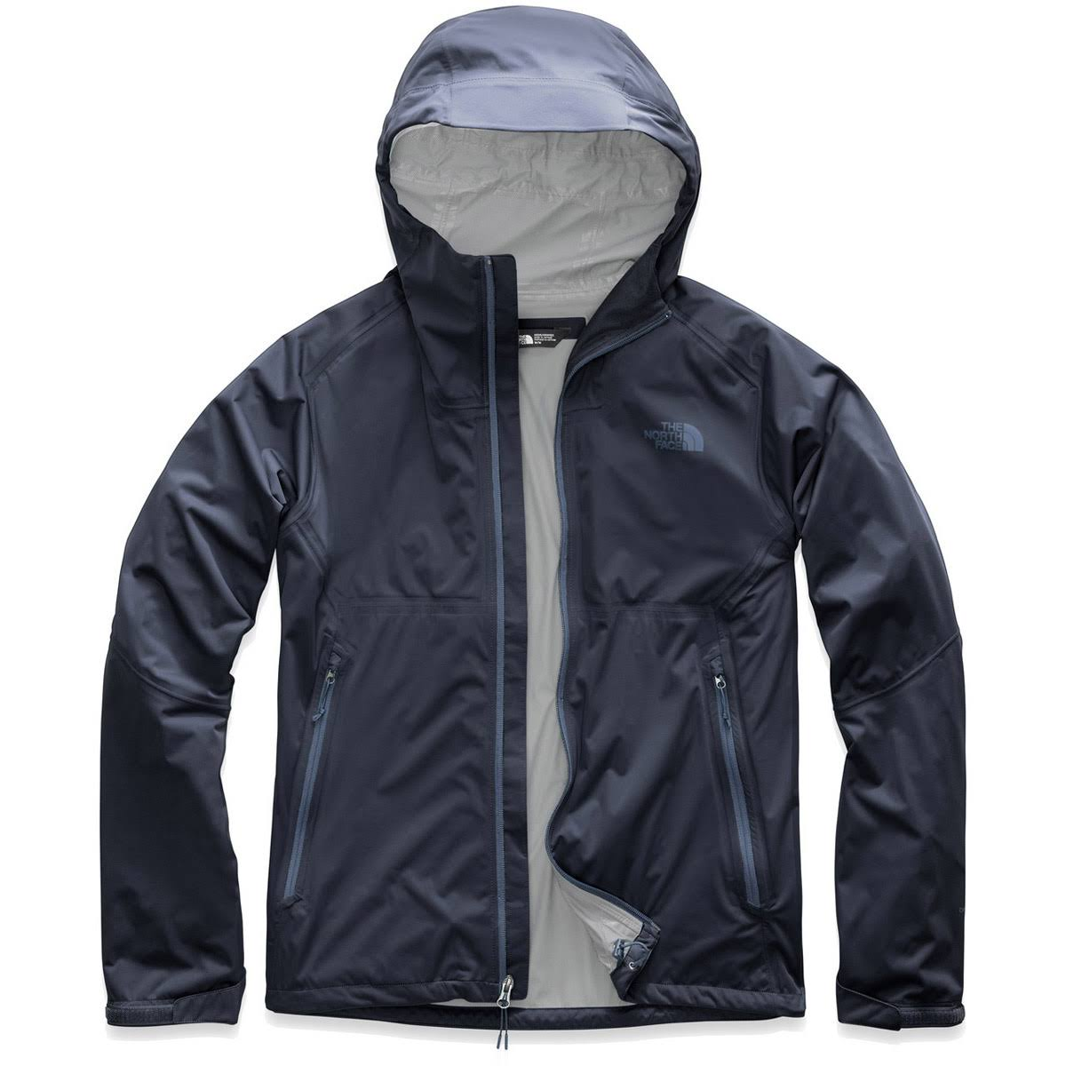 The North Face Allproof Stretch Jacket - Men's Urban Navy / L