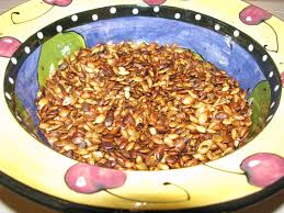 Are Pumpkin Seeds Called Pepitas by Classic Mexican Dishes Bravado Cooking