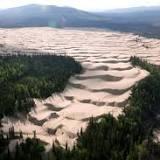 アラスカ州, 永久凍土, アメリカ合衆国, ノーム, 北極