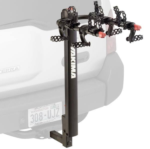 Yakima Doubledown 4 Bike Hitch Rack