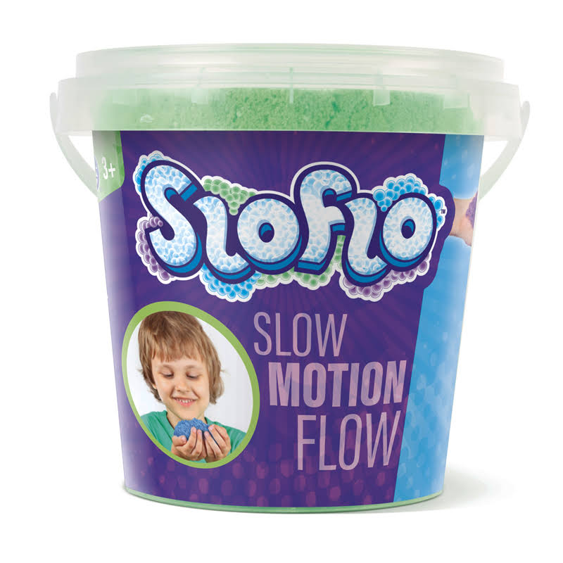 Play Visions Sloflo Bucket