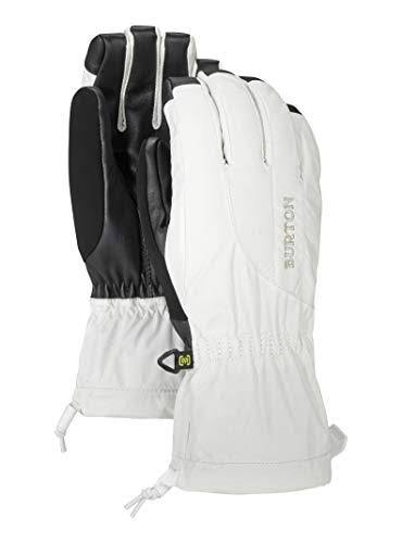 Burton Profile Glove - Women's XS Stout White