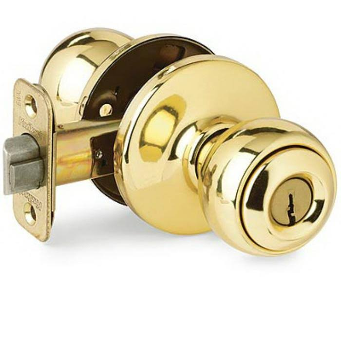 Kwikset Polo Entry Knob
