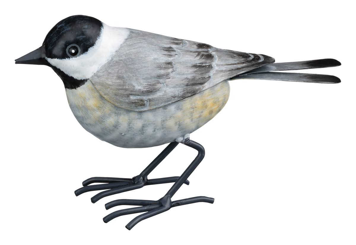 Regal Art Gift REGAL12275 Chickadee Decor