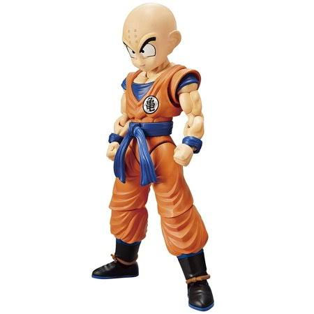 Bandai Dragon Ball Krillin Figure Rise Standard Action Figure Model Kit