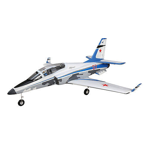 E-Flite Viper EDF BNF Basic Airplane Model Kit - 70mm