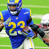 Rams' Cam Akers suffers torn Achilles training ahead of camp ...