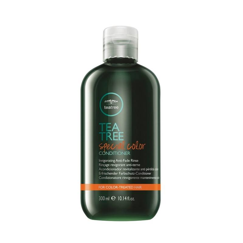 Tea Tree Conditioner, Special Color, for Color-Treated Hair - 300 ml