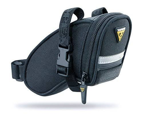 Topeak Aero Wedge Pack with Velcro