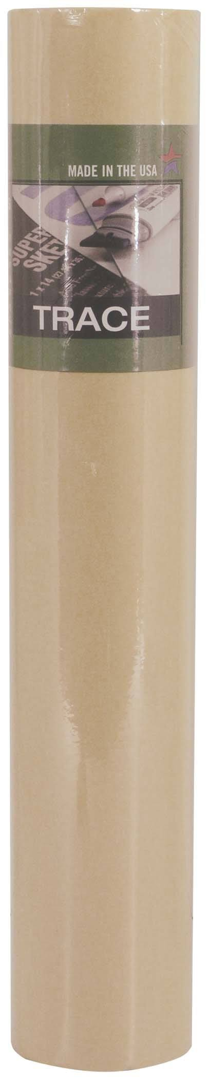 Pro Art Sketch Paper Roll, Canary Colour