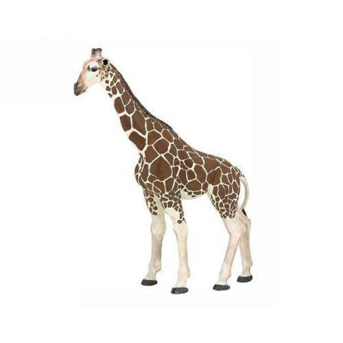 Papo Safari Wild Pretend Animal Figurine - Giraffe