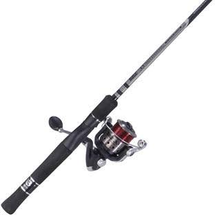 Zebco 33 Spinning Combo