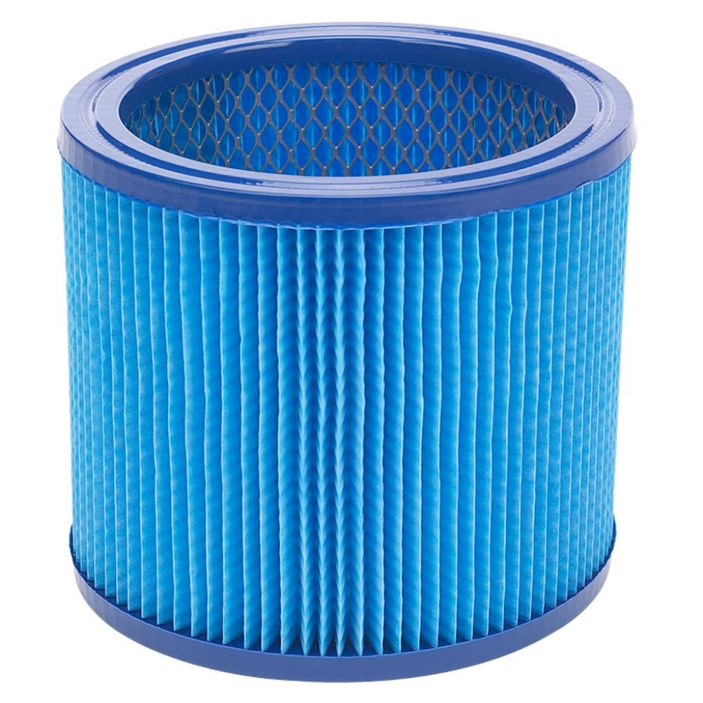Shop Vac 9035000 Ultra Web Cartridge Filter - Blue and Black