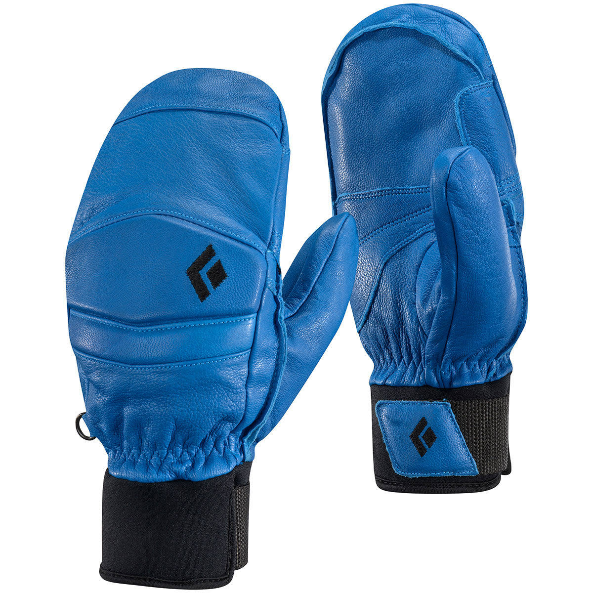 Black Diamond - Spark Mitts - X-Large - Ultra Blue