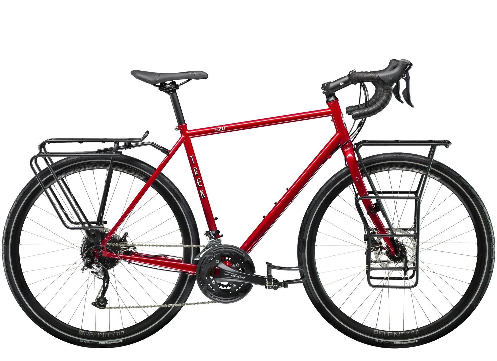 Trek 520 Bicycle - 54cm