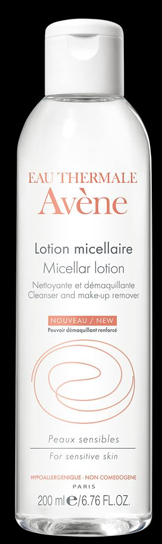 Avene Cleansing And Make-up Remover Micellar Lotion