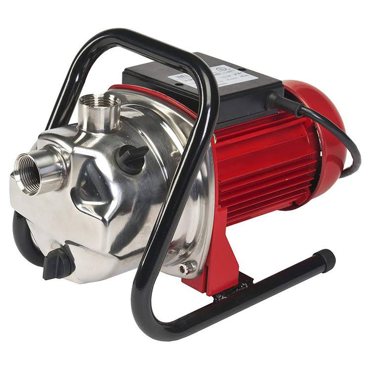Red Lion 614432 Stainless Steel Sprinkler Utility Pump - 17 GPM