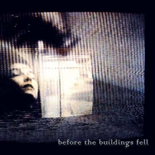 Before the Buildings Fell - Black Tape For A Blue Girl