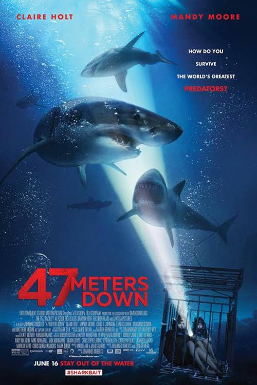 47 Meters Down-In The Deep