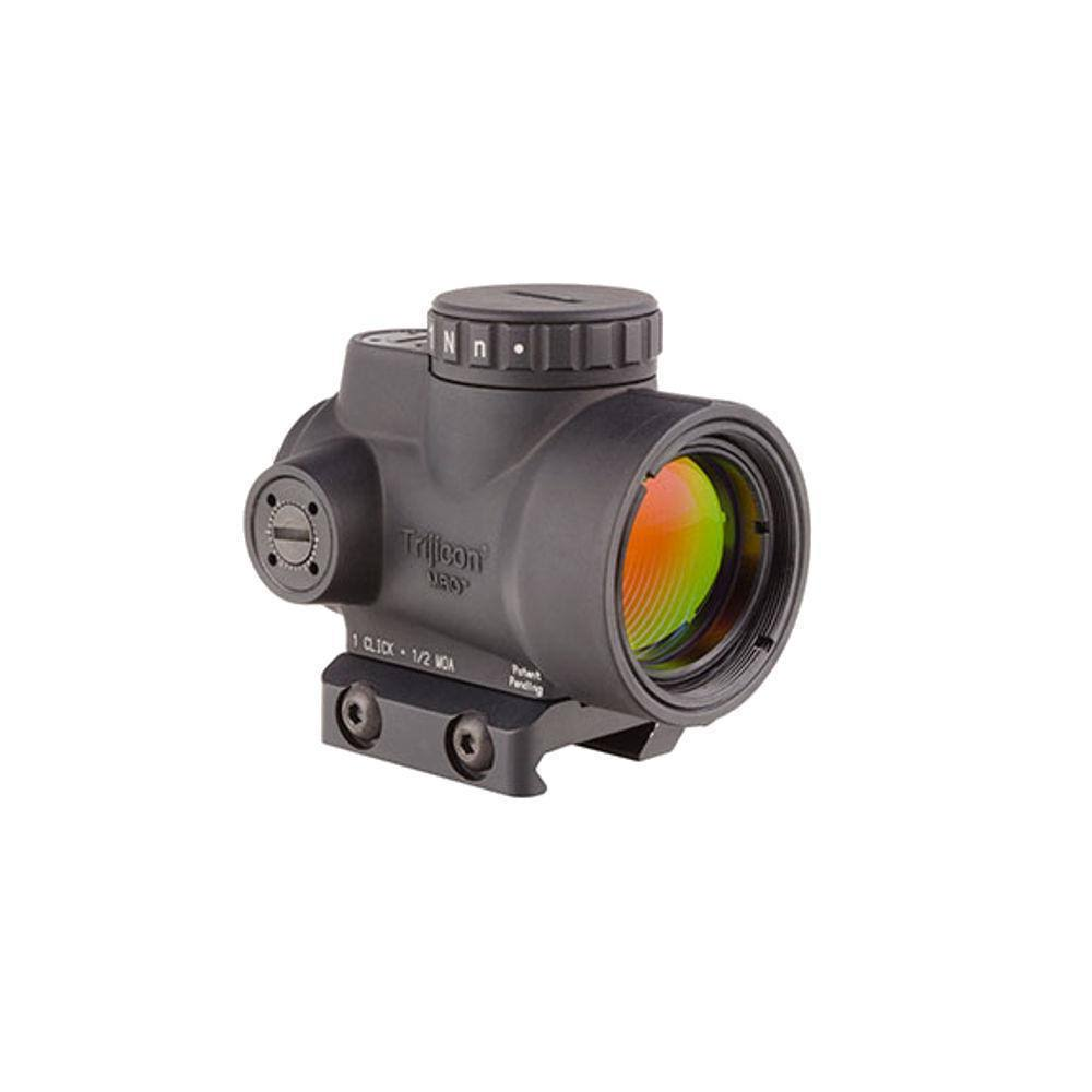 Trijicon Mro 2.0 Moa Adjustable Red Dot Sight - 1mm x 25mm