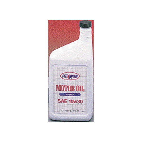 Warren Oil WAR10W4012PL 1 Quart. Motor SAE Oil