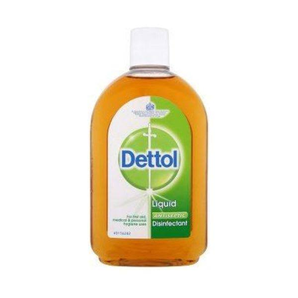 Dettol Antiseptic Liquid - 500ml