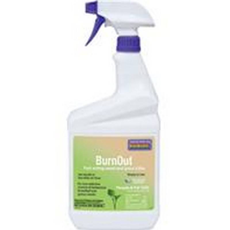 Bonide Ready to Use Burnout Weed & Grass Killer