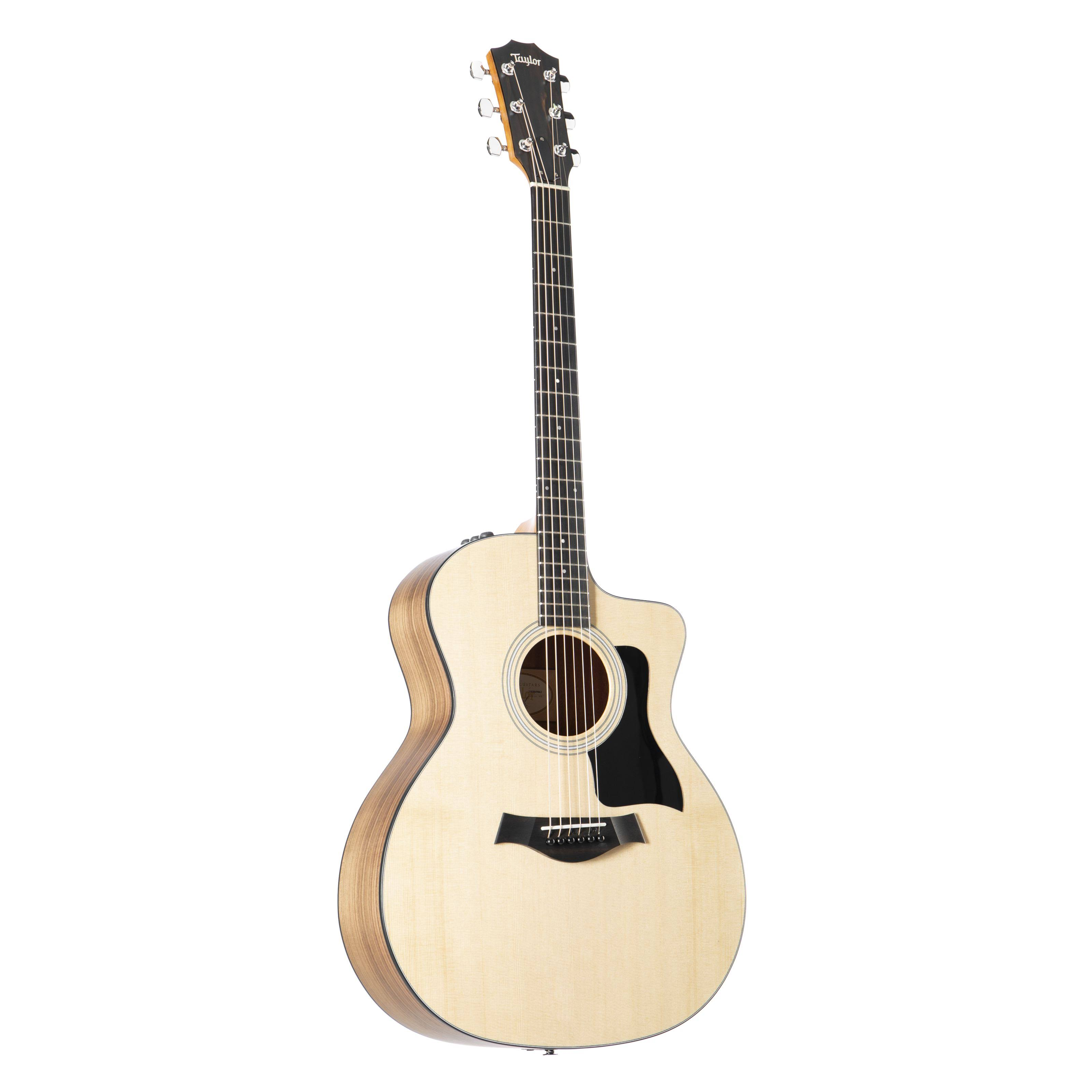 Taylor Walnut Grand Auditorium Acoustic Guitars - Natural