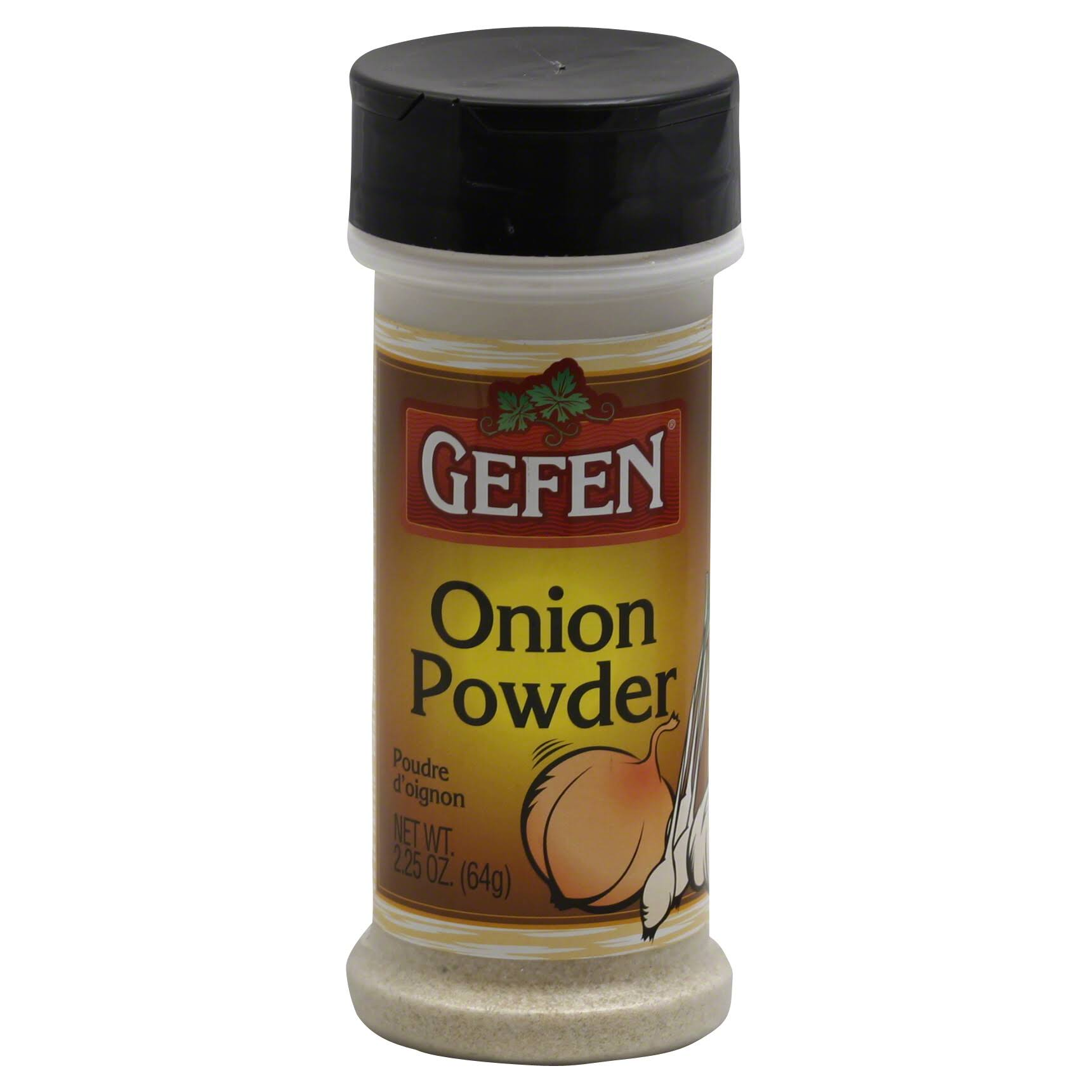 Gefen Onion Powder - 2.25oz