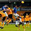 Everton trở lại top 4 Ngoại hạng Anh