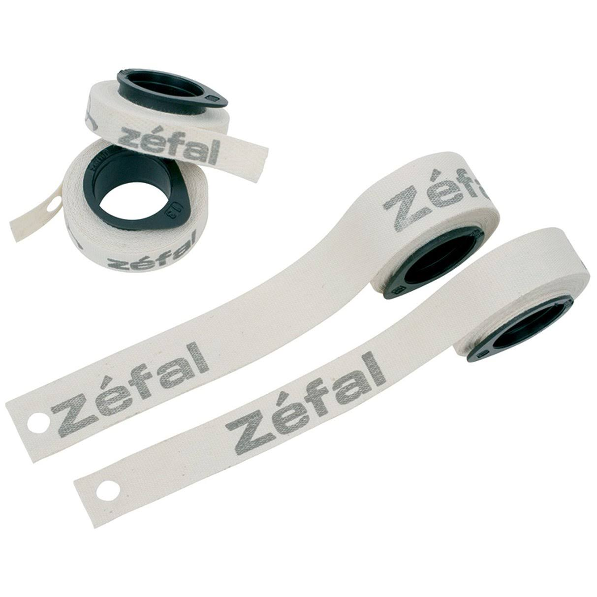 Zefal Bicycle Rim Tape - 13mm, Pair