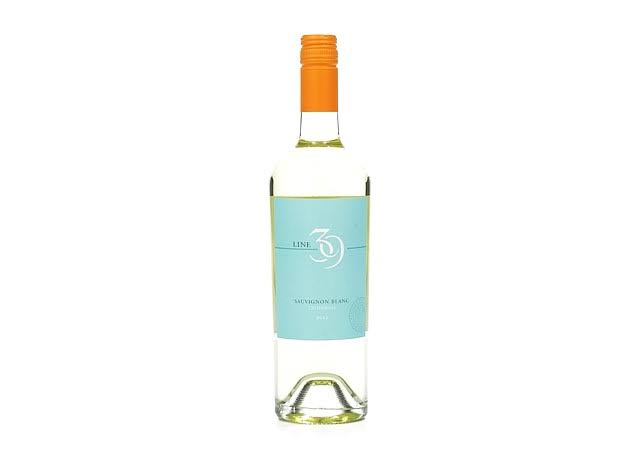 Line 39 Sauvignon Blanc, Lake County, 2009 - 750 ml
