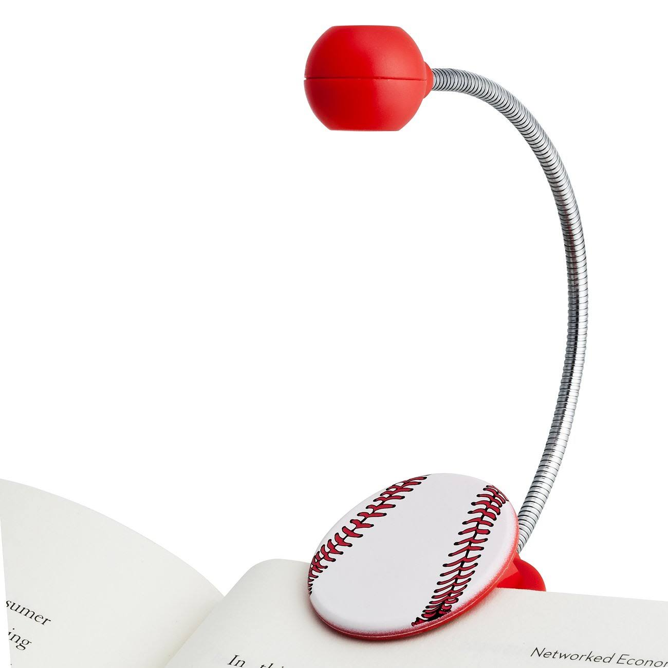 WITHit Disc Light - Baseball Pattern