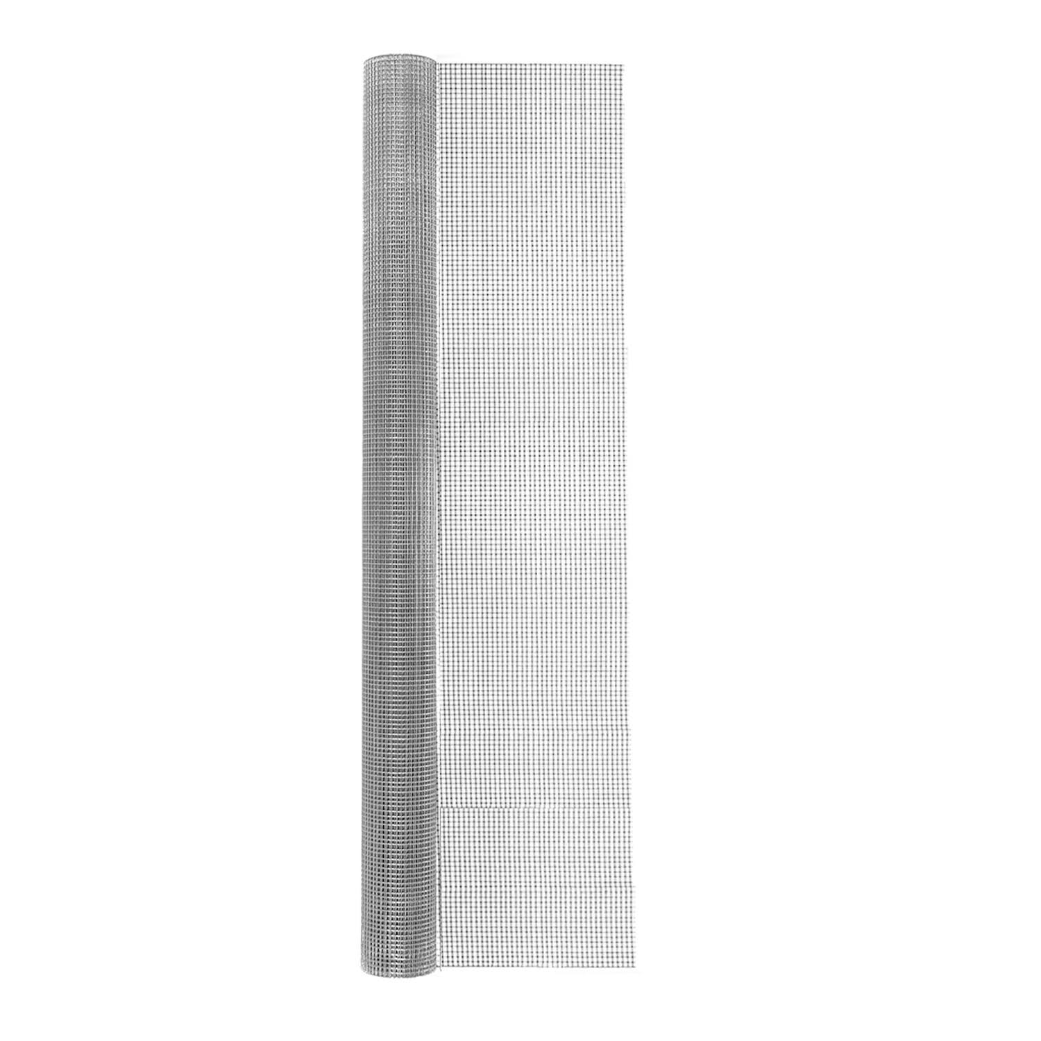 "Garden Zone Mesh Hardware Cloth - 48"" X 25'"