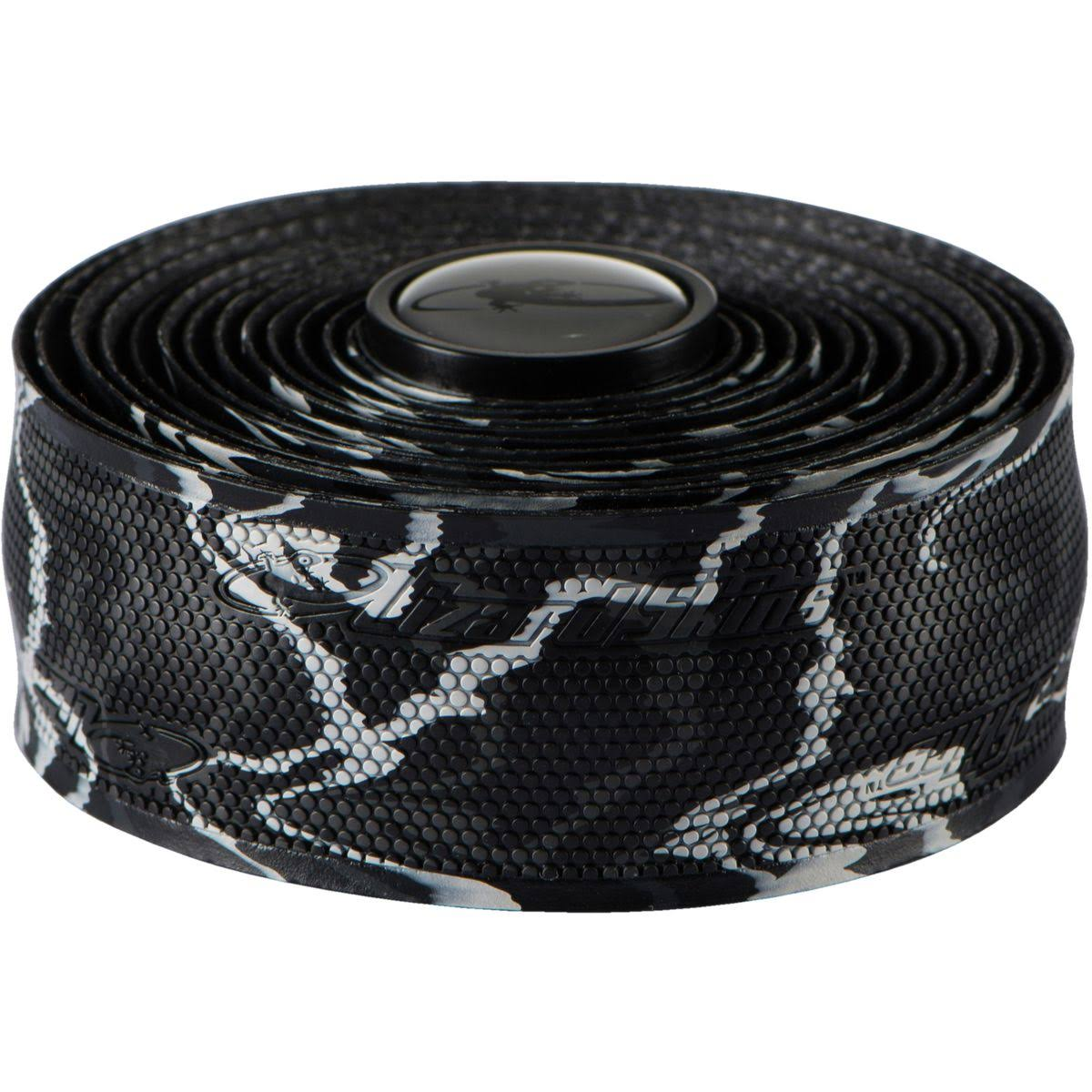 Lizard Skins DSP 1.8mm Bar Tape - Black Camo