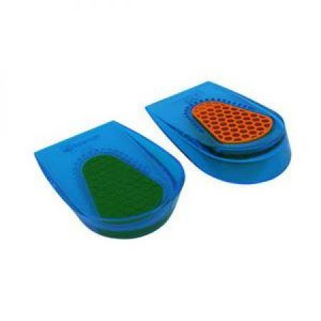 Spenco Performance Gel Heel Cups - 2 Pack