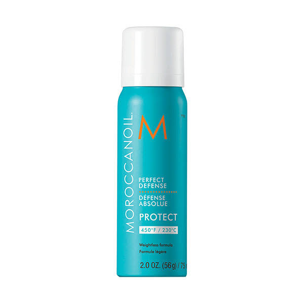 Morocconoil Perfect Defense Protect Hair Spay - 2oz