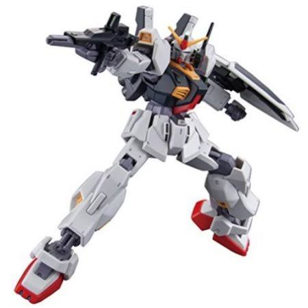 Bandai MK-II Gundam Model Kits - 1/144 scale