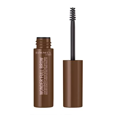 Rimmel London Wonder'full 24 Hour Brow Mascara - 002 Medium Brown