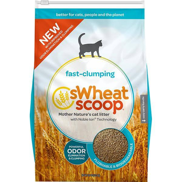 Swheat Scoop Regular Litter