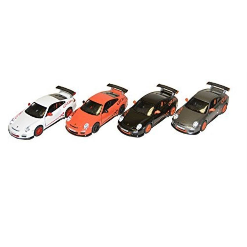 Toysmith Porsche 911 Gts Toy Car