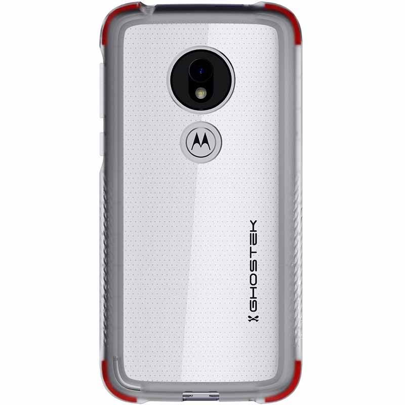 Ghostek Case for Moto G7 Play - Clear