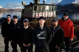 Deadliest Catch Boat Sinks Crew by U0026apos Deadliest Catch U0026apos Capts Hillstrand And Campbell Speak