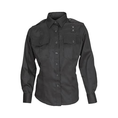5.11 Tactical Women's Long Sleeve A-Class PDU Twill Shirt