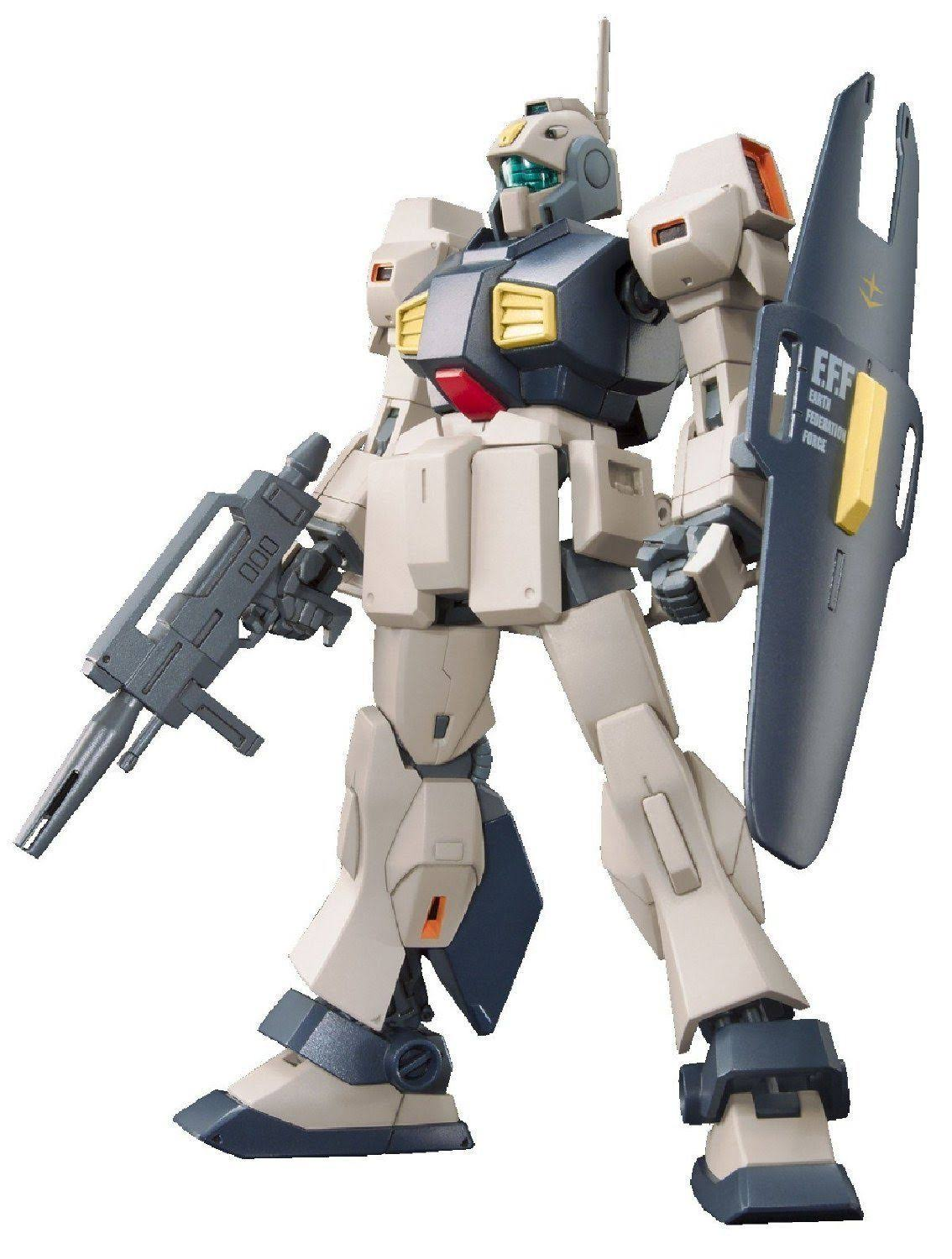Bandai Gundam High Grade Universal Century Plastic Model Kit - Scale 1:144