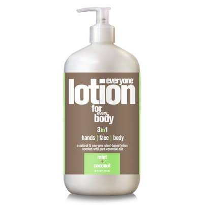 EO Everyone 3 in 1 Lotion - Mint & Coconut