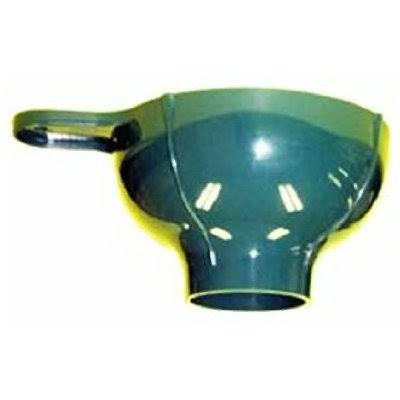 Mirro Earthgrown Plastic Canning Funnel - Green
