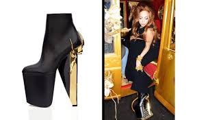 lady gaga collection new  shoes images?q=tbn:ANd9GcT