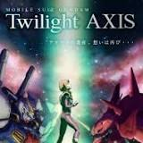 機動戦士ガンダム Twilight AXIS, ガンダムシリーズ, バンダイ, アクシズ