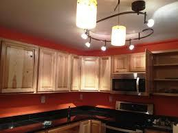 Kitchen Track Lighting Ideas by Kitchen Track Lighting U2013 It U0027s All Flexible